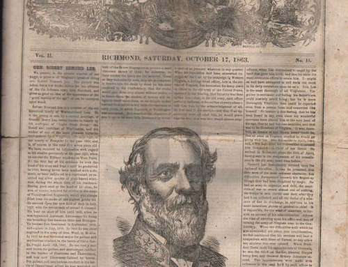 Southern Illustrated News