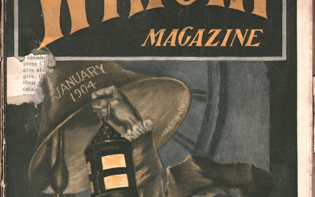 Wright Magazine