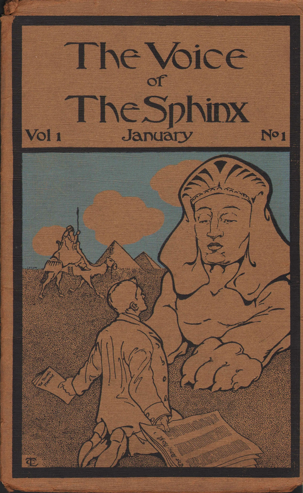 Voice of the Sphinx