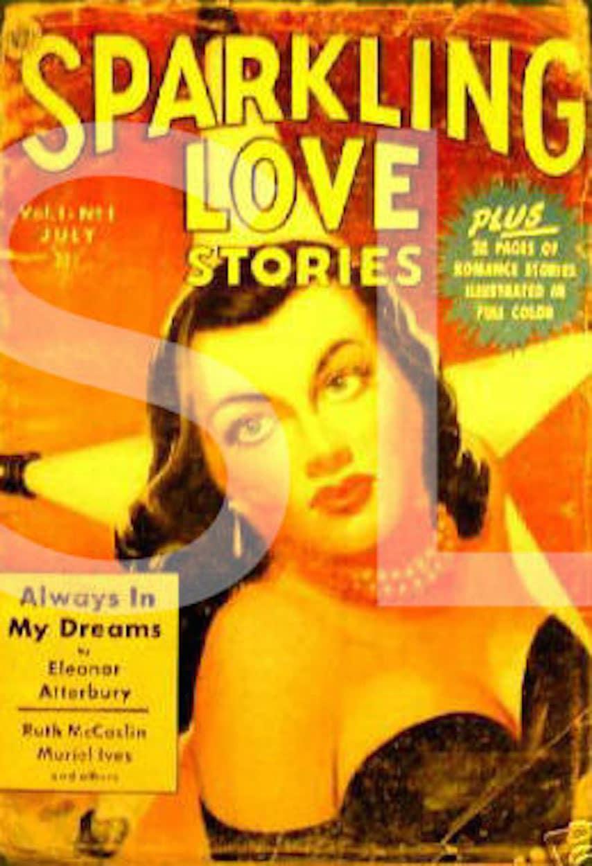 Sparkling Love Stories
