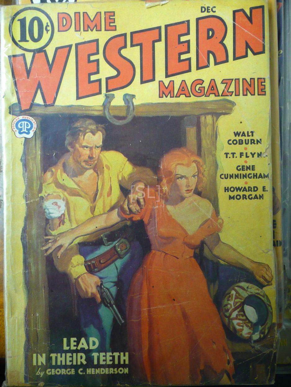 Dime Western