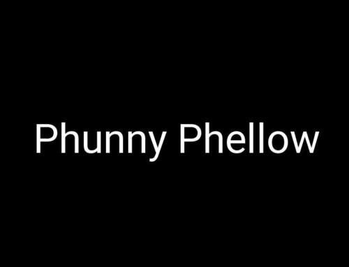 Phunny Phellow