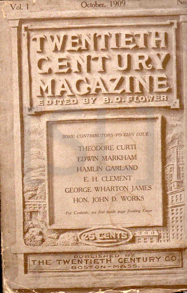 Twentieth Century Magazine