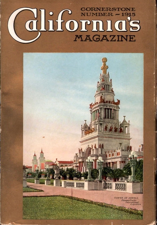 California's Magazine