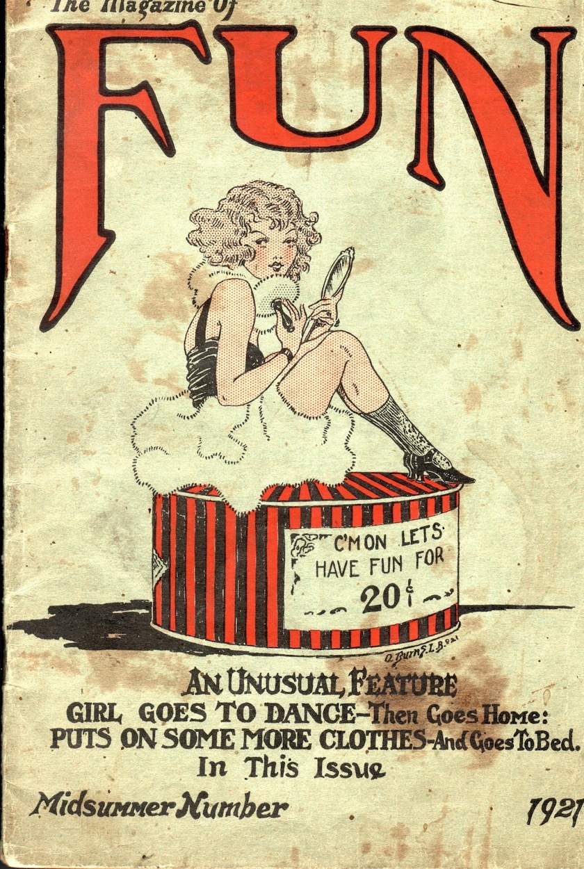 Magazine of Fun