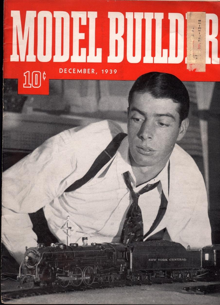 Model Builder