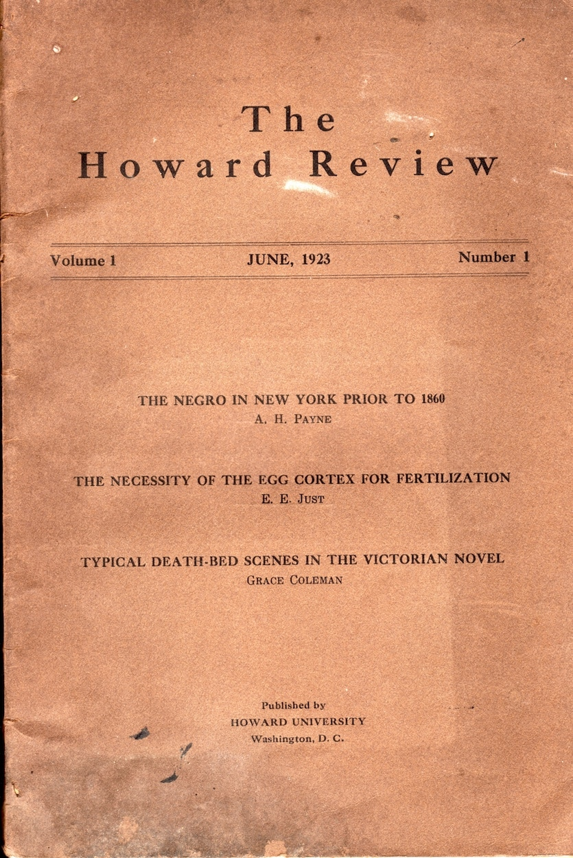 Howard Review