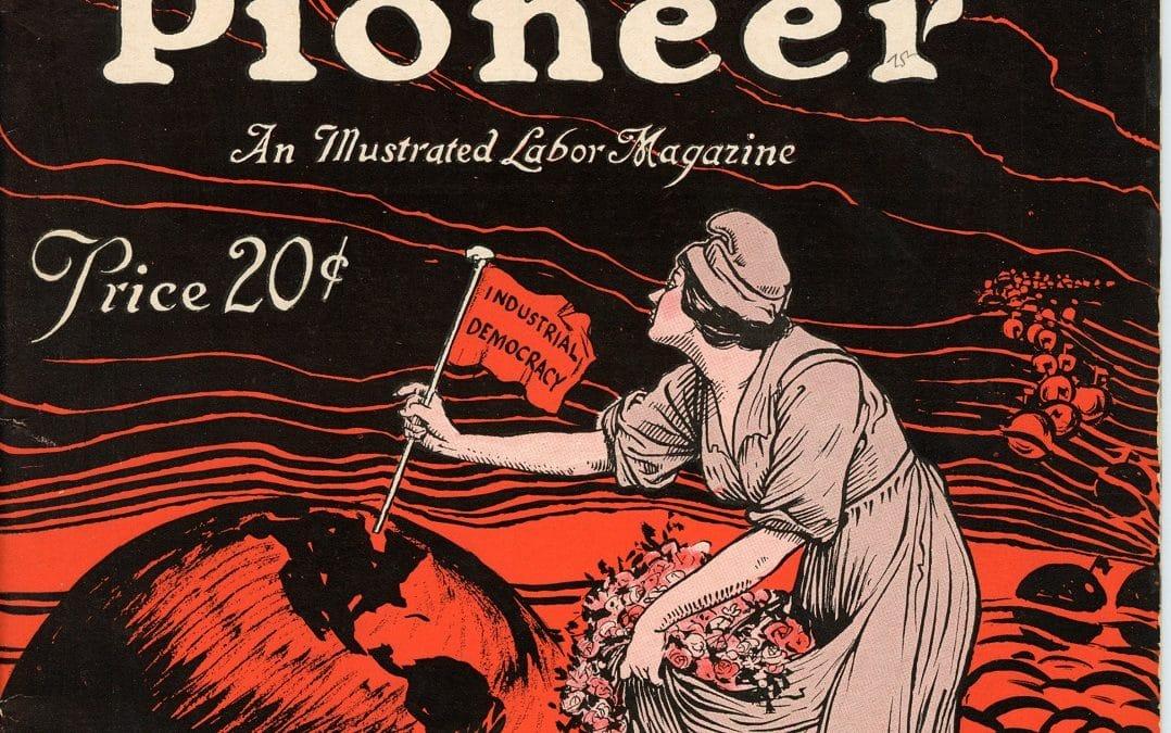 Industrial Pioneer
