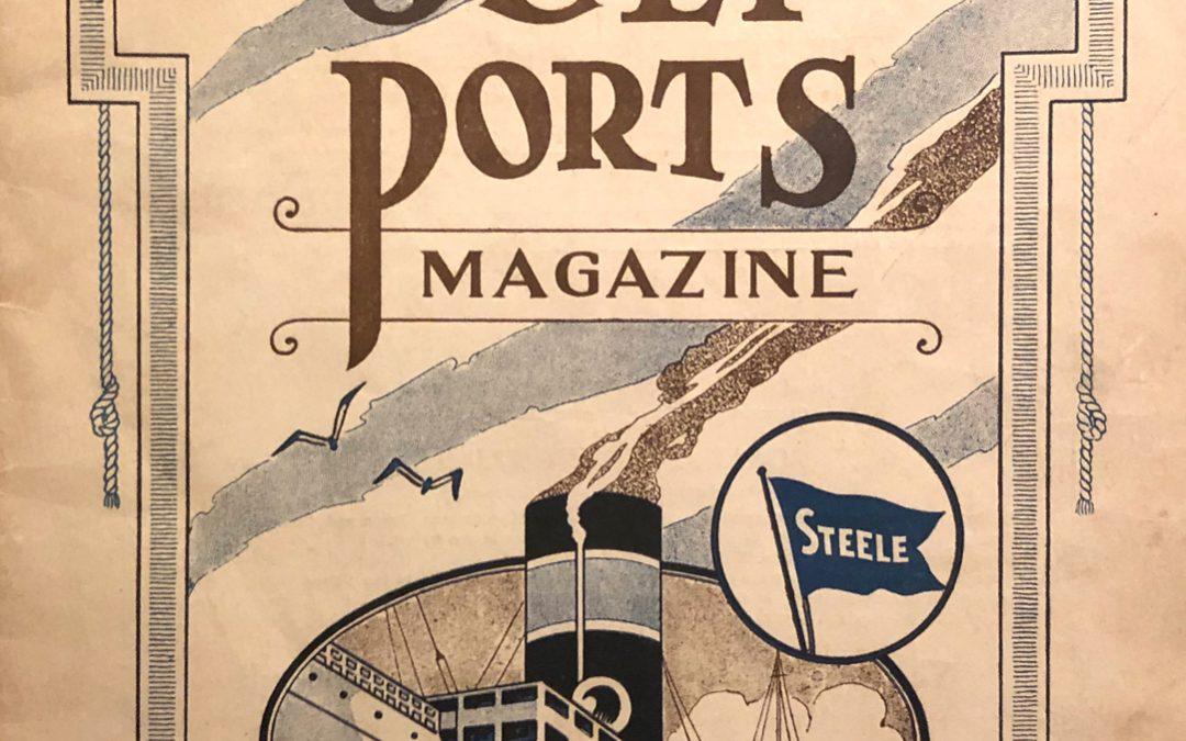 Gulf Ports Magazine