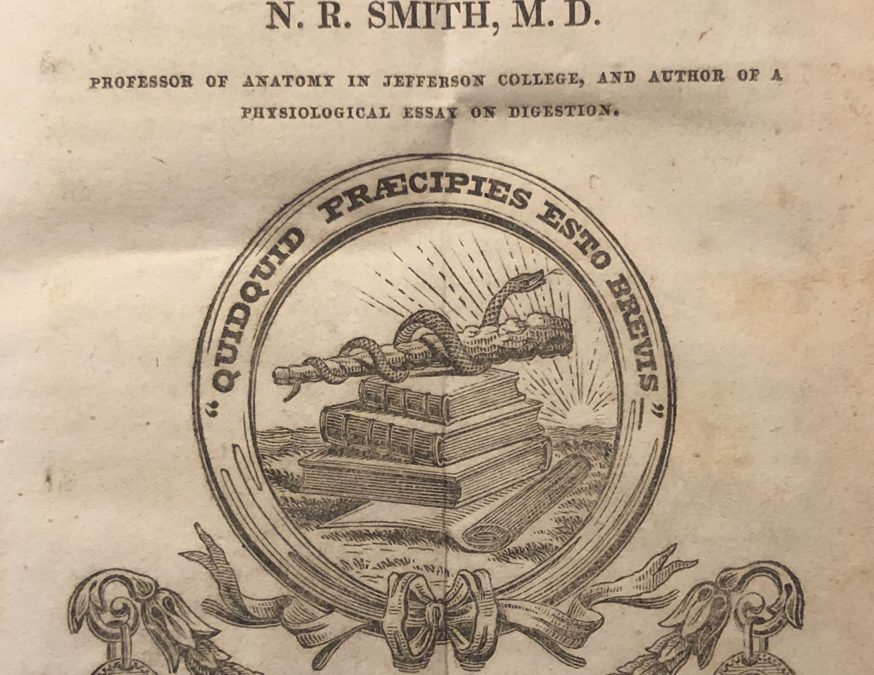 Philadelphia Monthly Journal of Medicine and Surgery