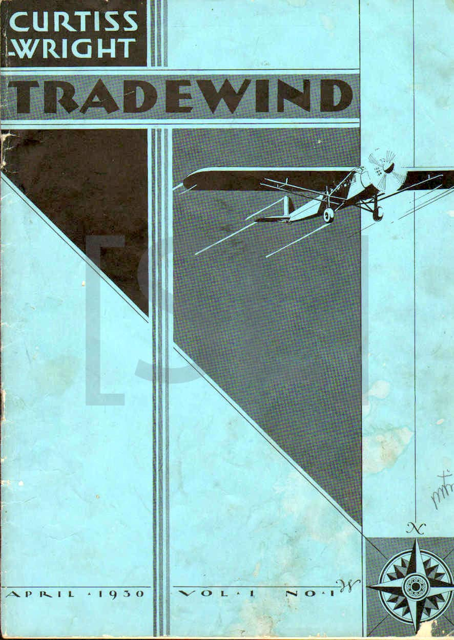 Curtiss Wright Tradewind
