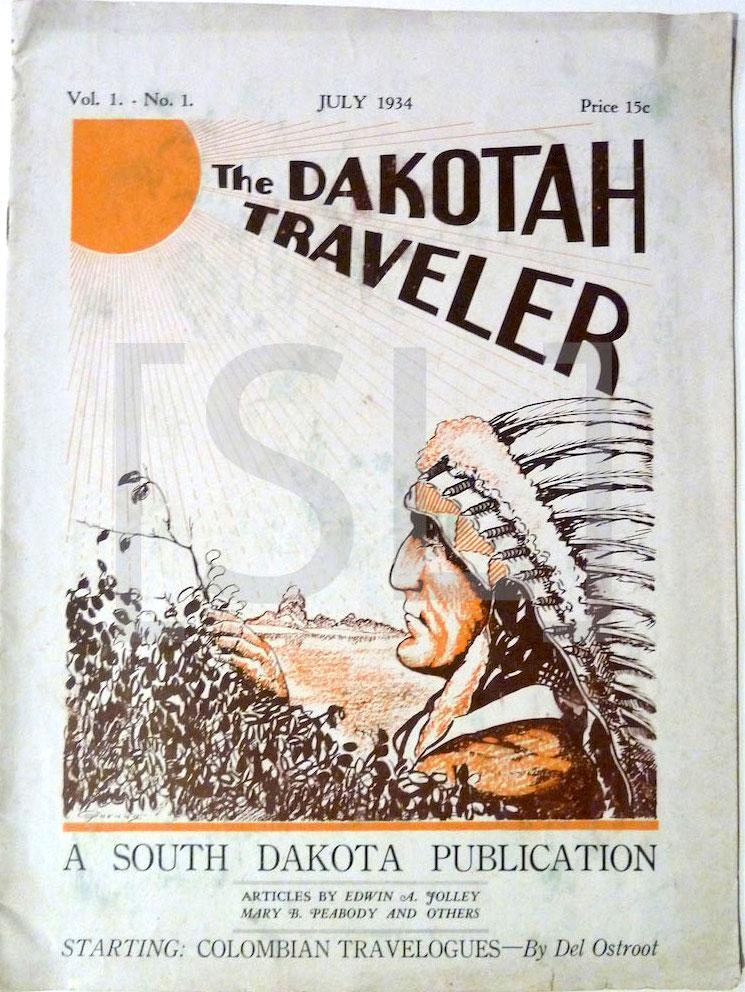 Dakotah Traveler