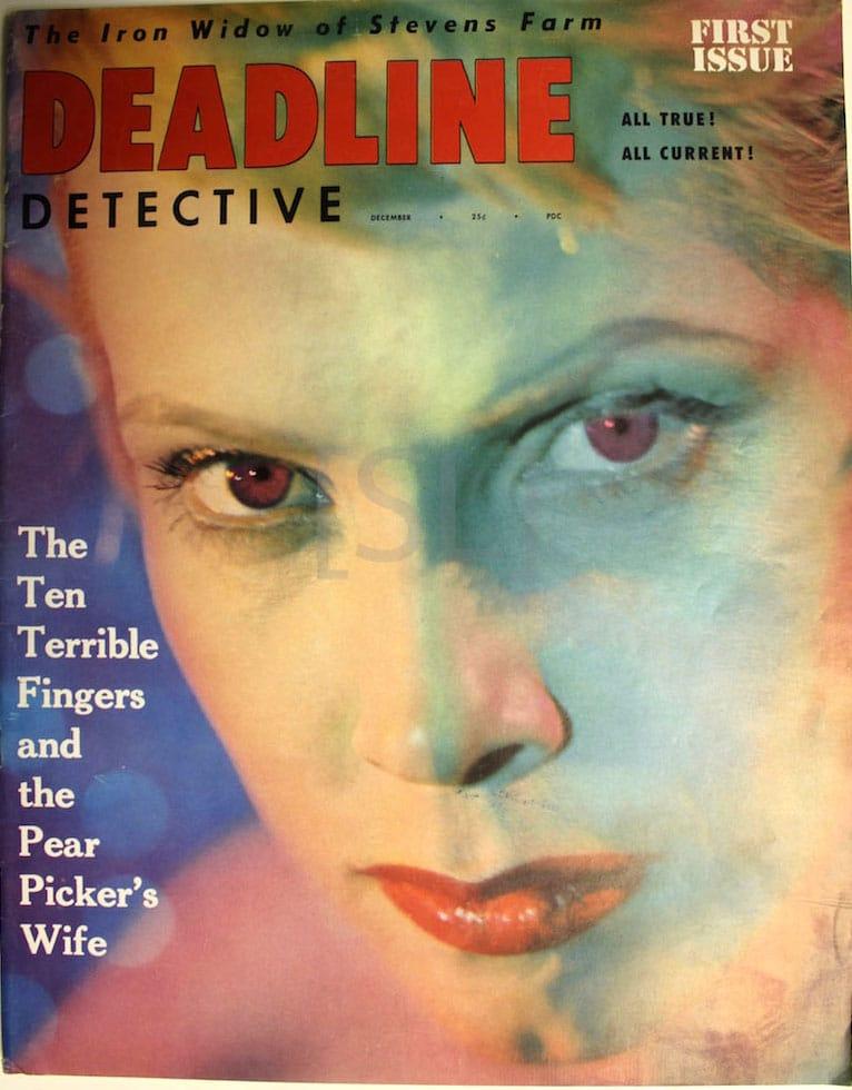 Deadline Detective
