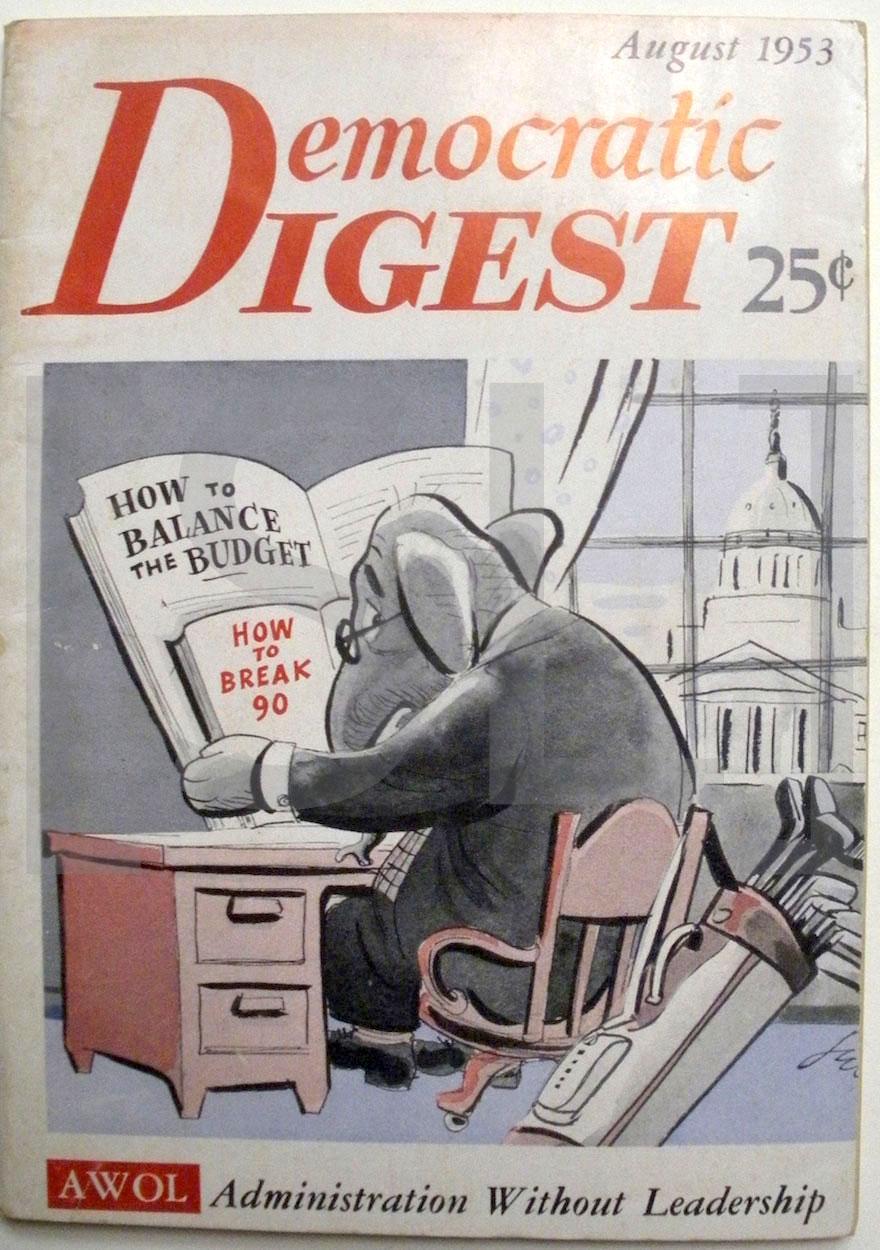 Democratic Digest