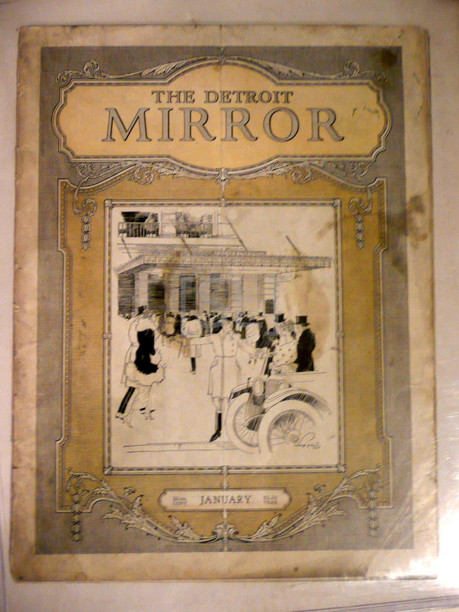 Detroit Mirror