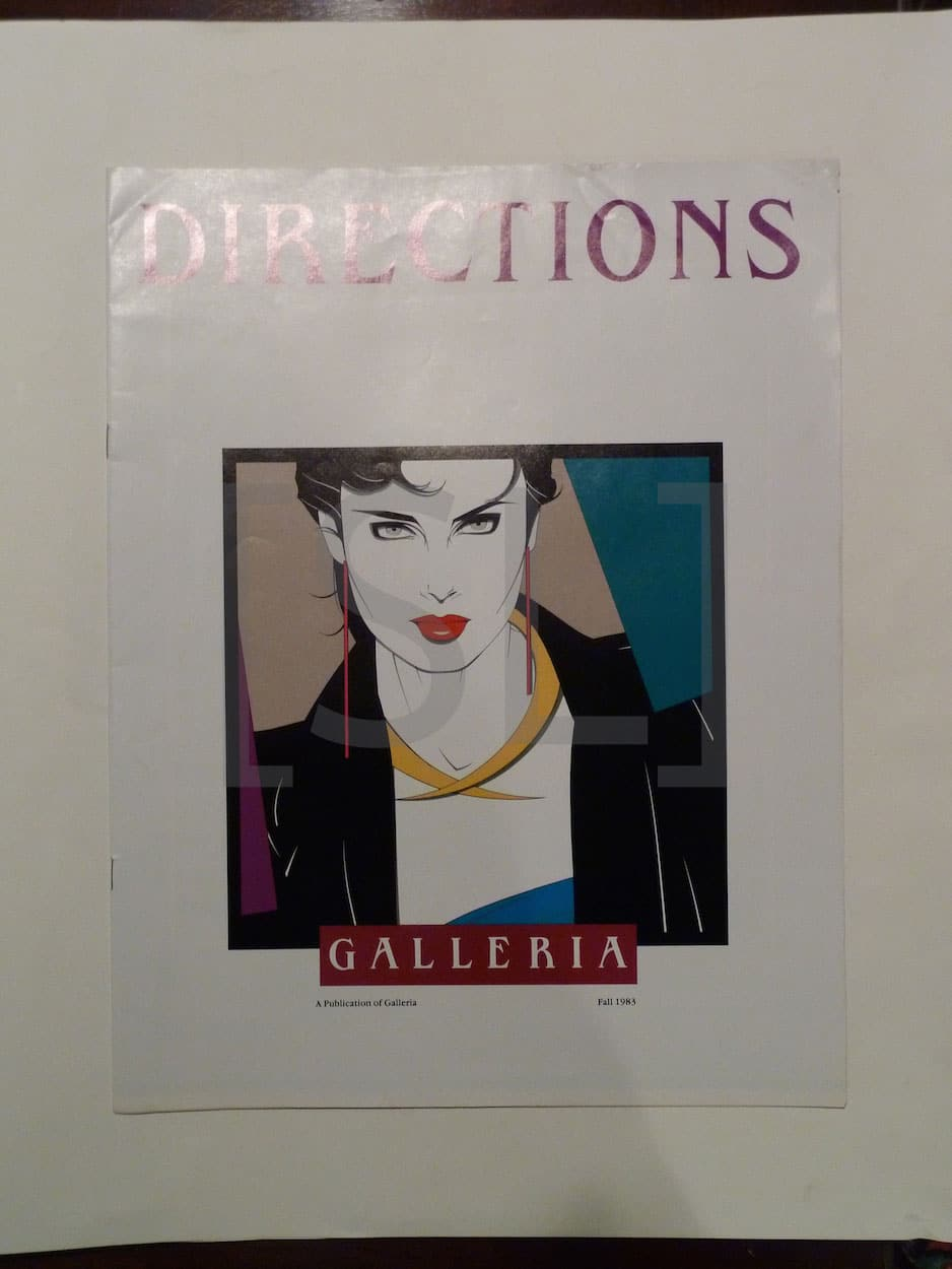 Directions Gallery