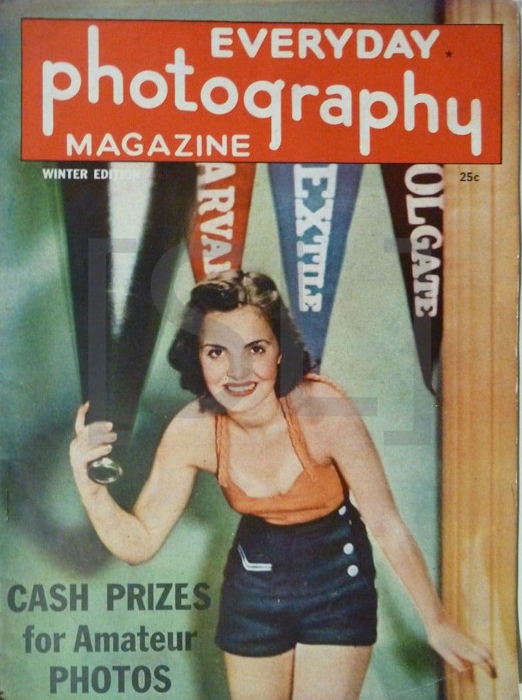 Everyday Photography Magazine