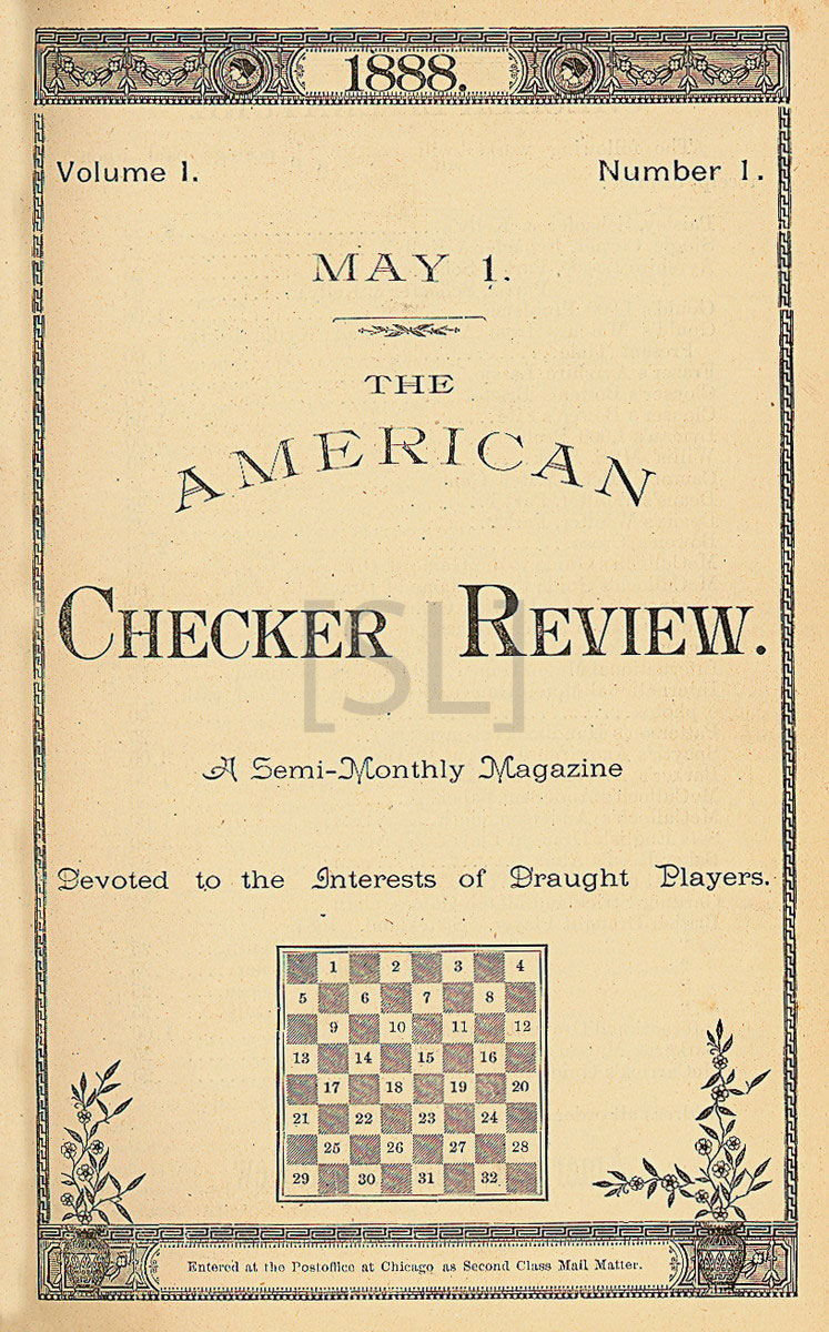American Checker Review