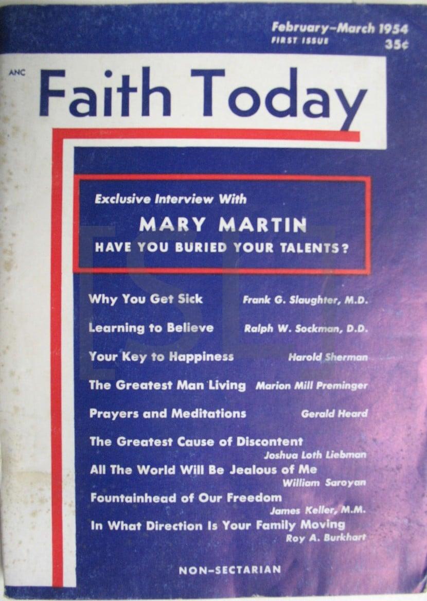 Faith Today