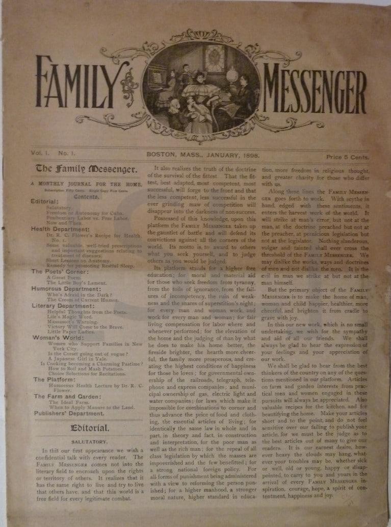Family Messenger
