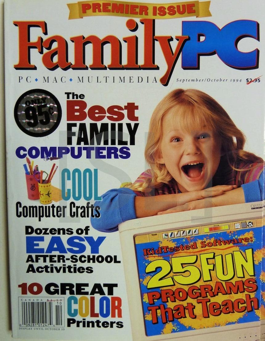 Family PC