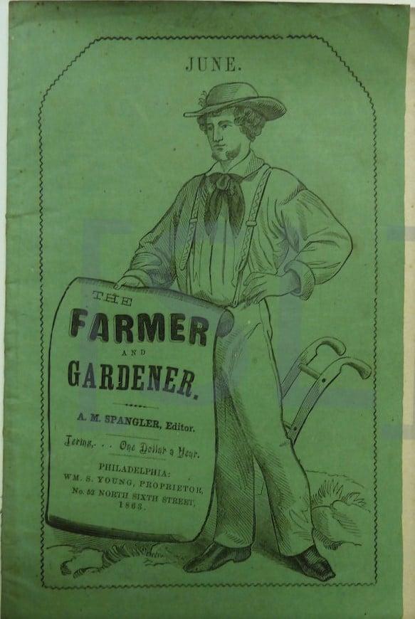 Farmer and Gardener