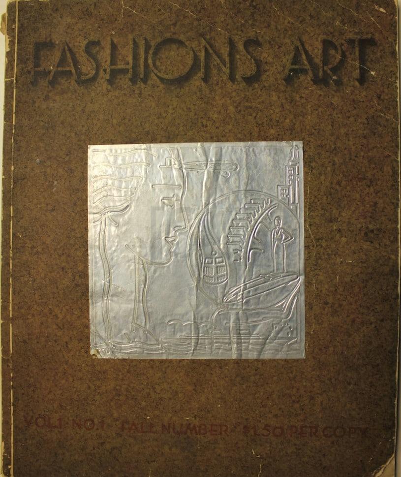 Fashions Art