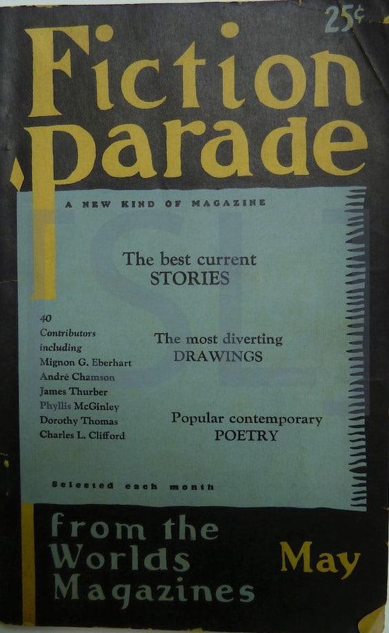 Fiction Parade