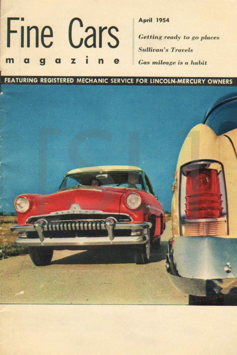 Fine Cars Magazine