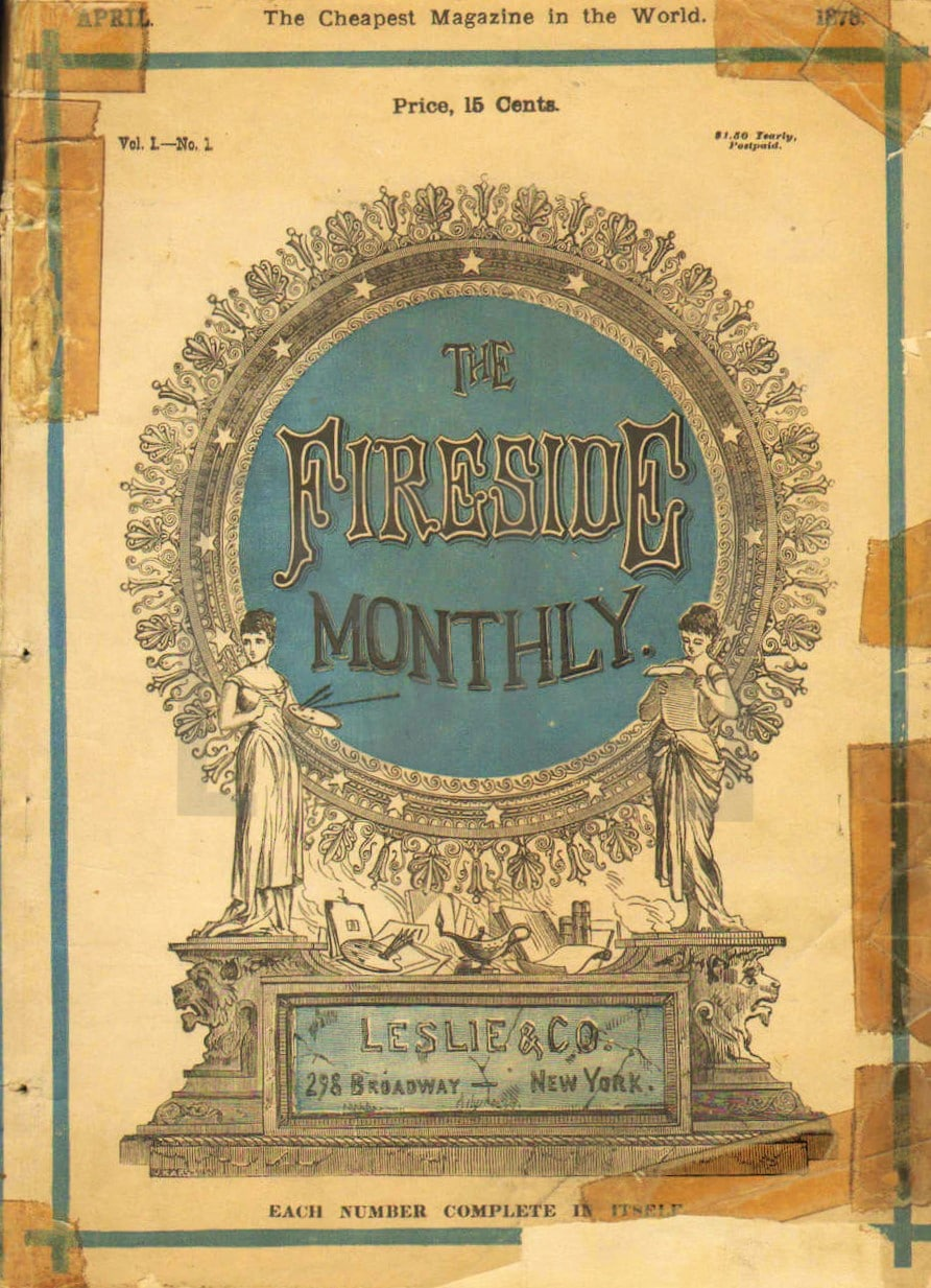 Fireside Monthly
