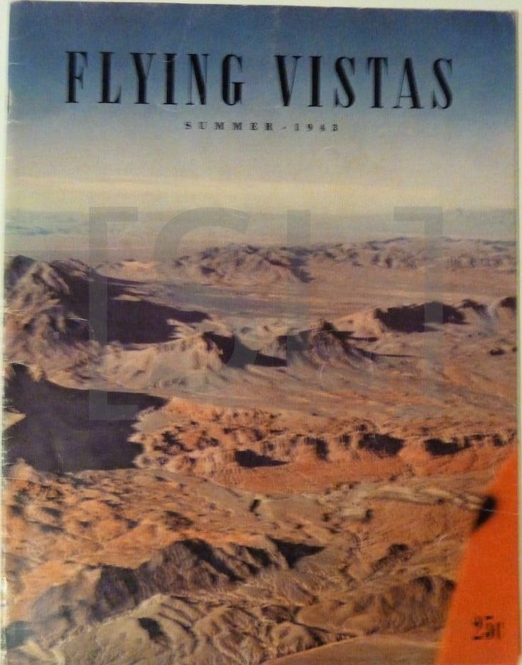 Flying Vistas