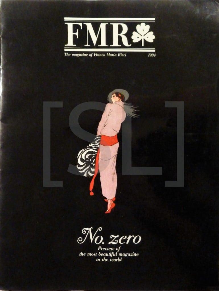FMR: The Magazine of Franco Maria Ricci