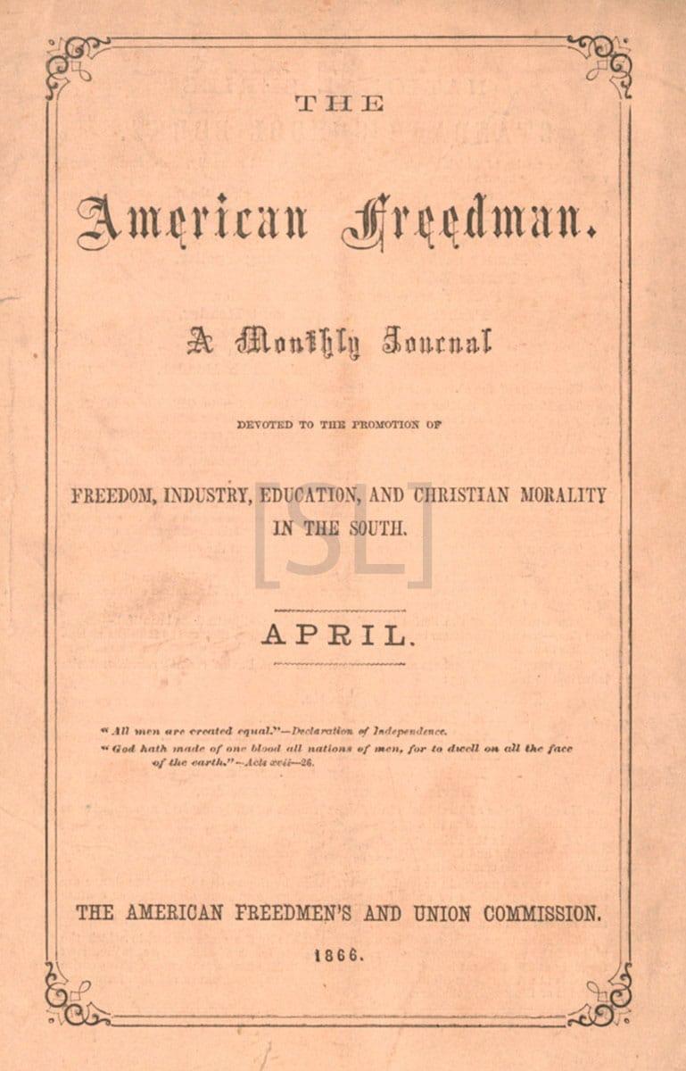 American Freedman
