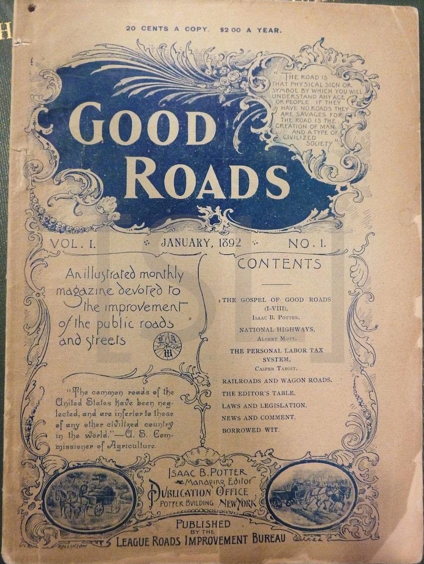 Good Roads
