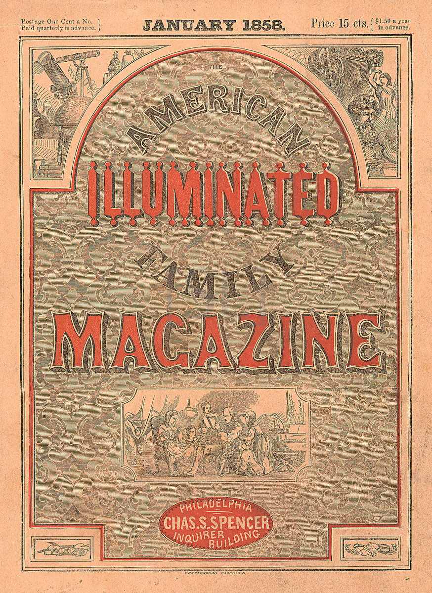 American Illuminated Family Magazine