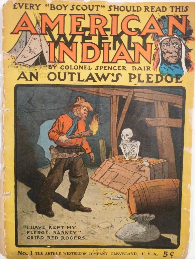 American Indian Weekly