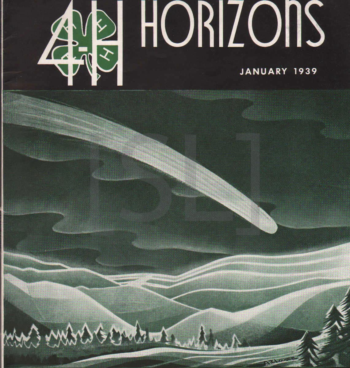 4-H Horizons
