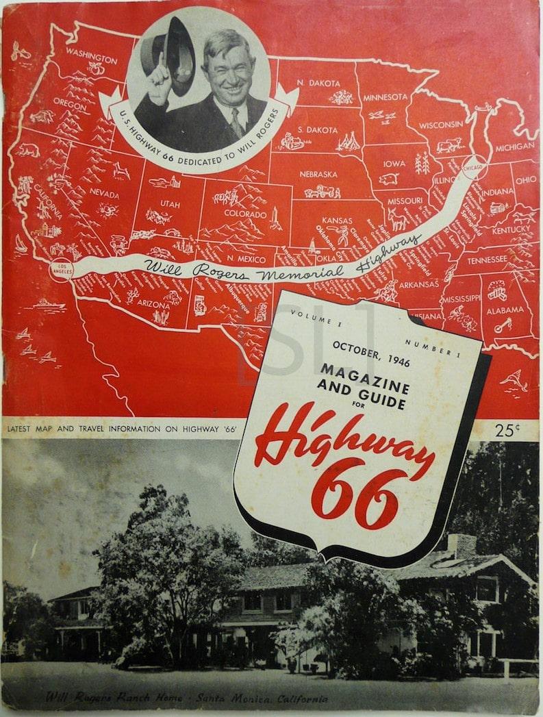 Highway '66