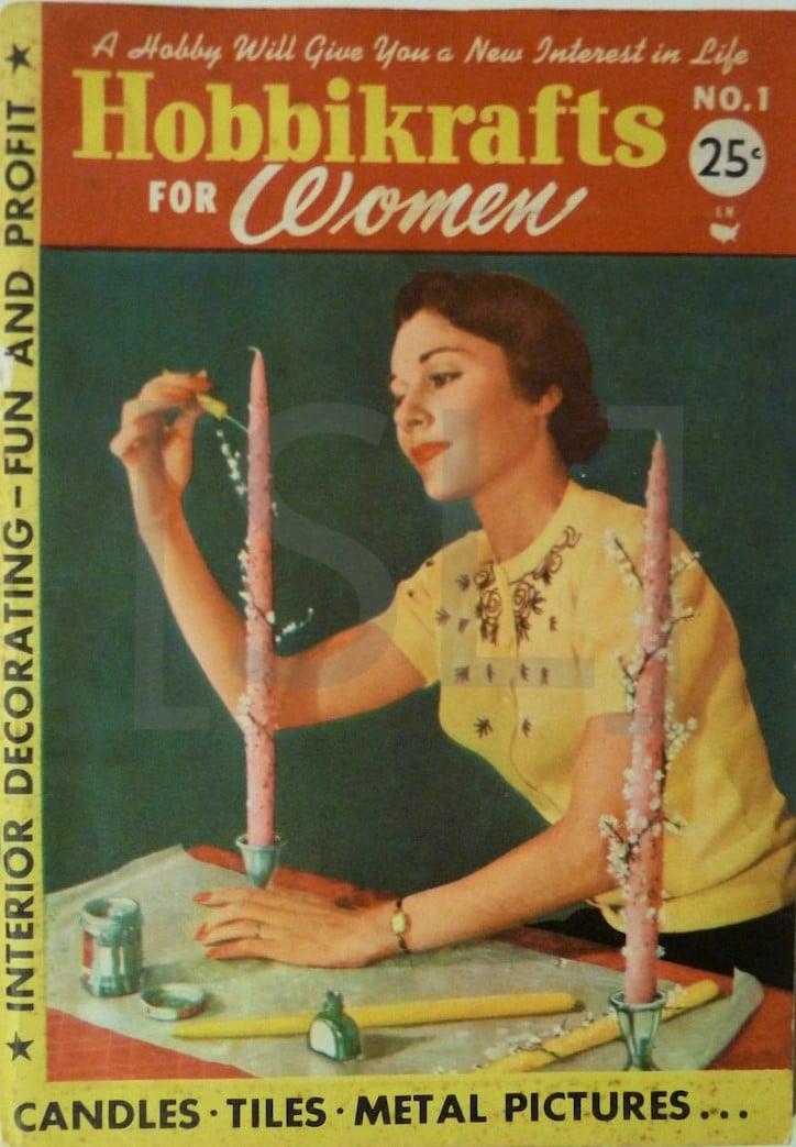 Hobbikrafts for Women
