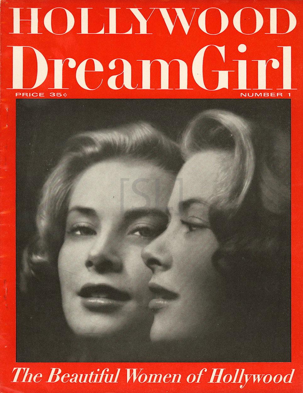 Hollywood Dream Girl