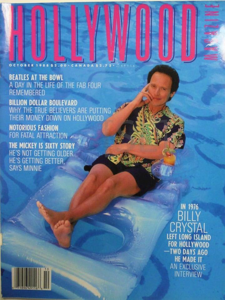 Hollywood Magazine