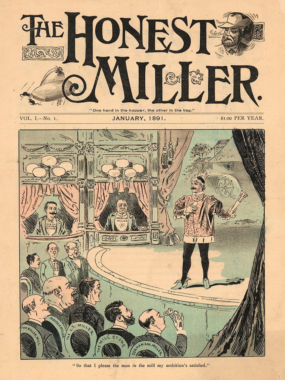 Honest Miller