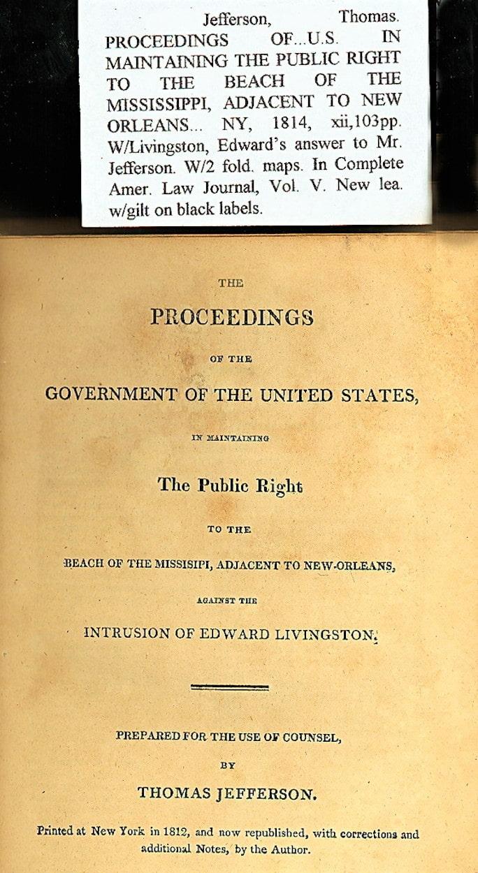 American Law Journal