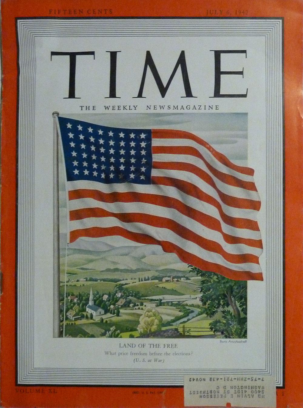 Time (News)