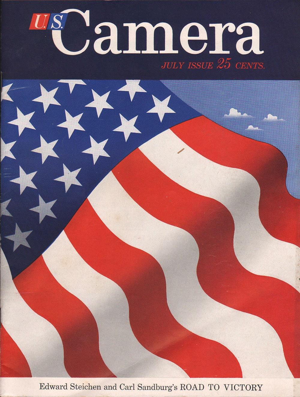 U.S. Camera