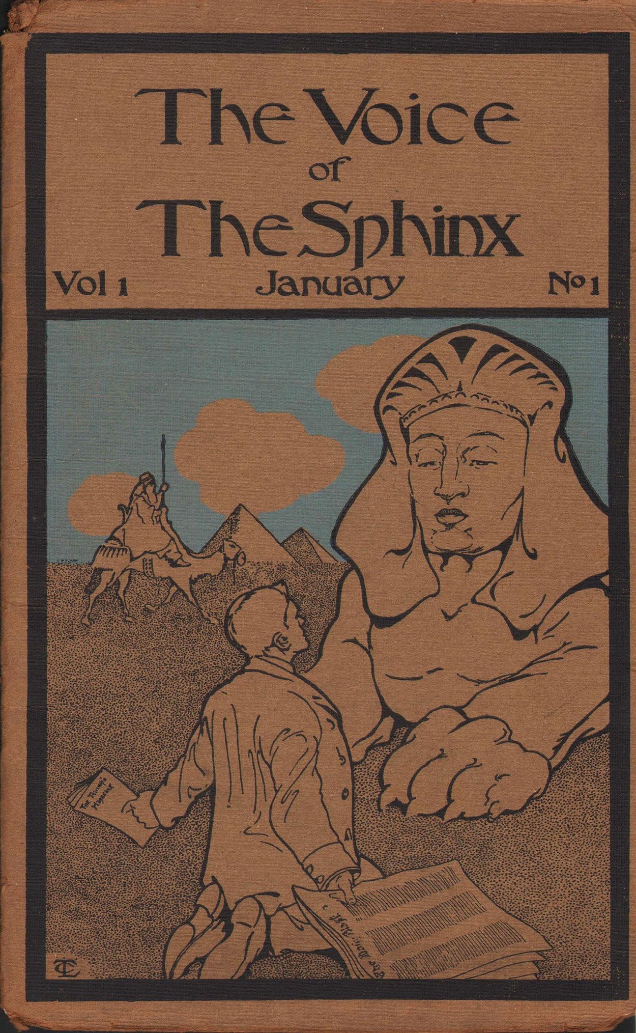 Voice of the Sphinx