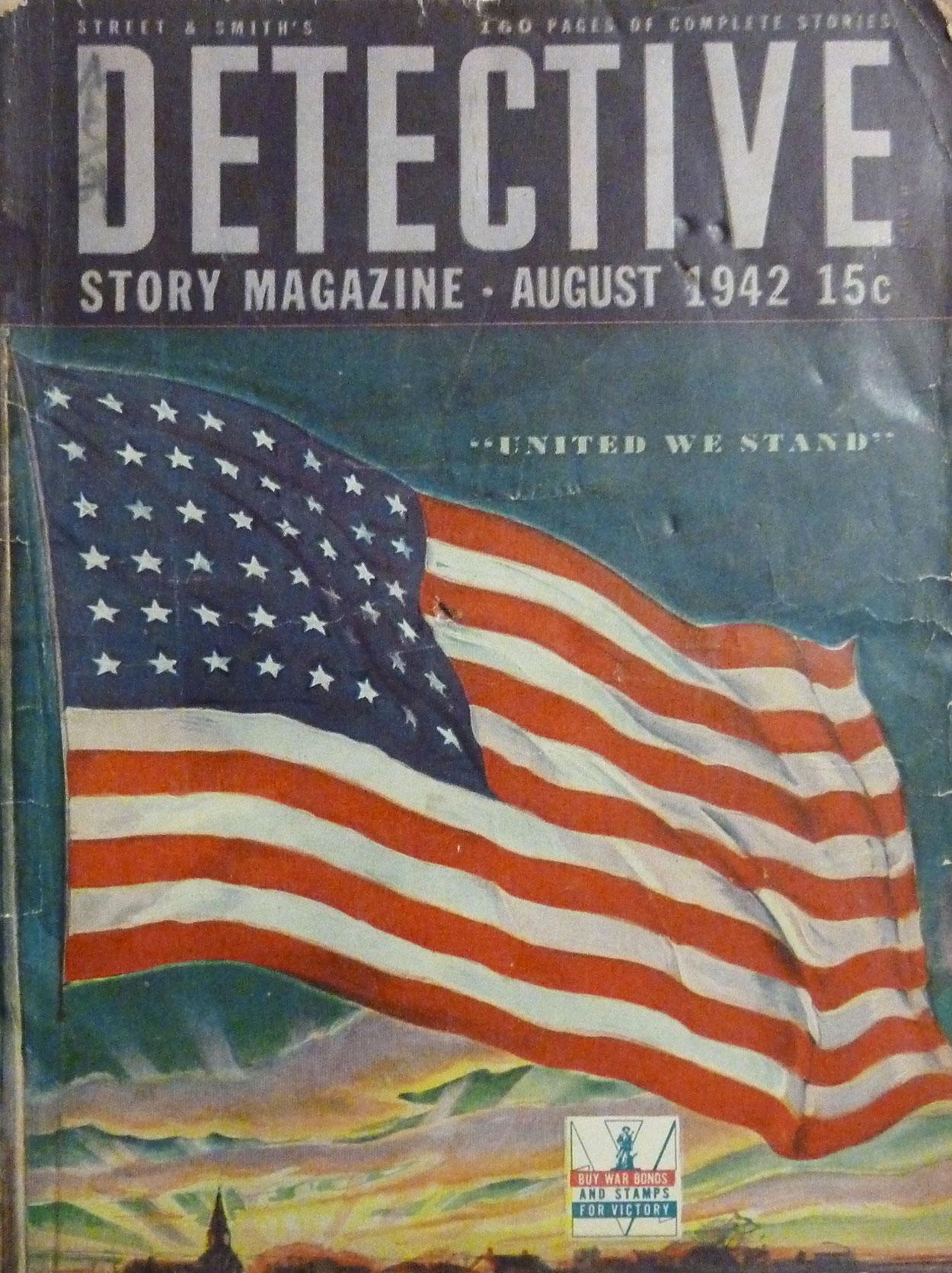 Detective Story Magazine