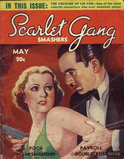 Scarlet Gang Smashers