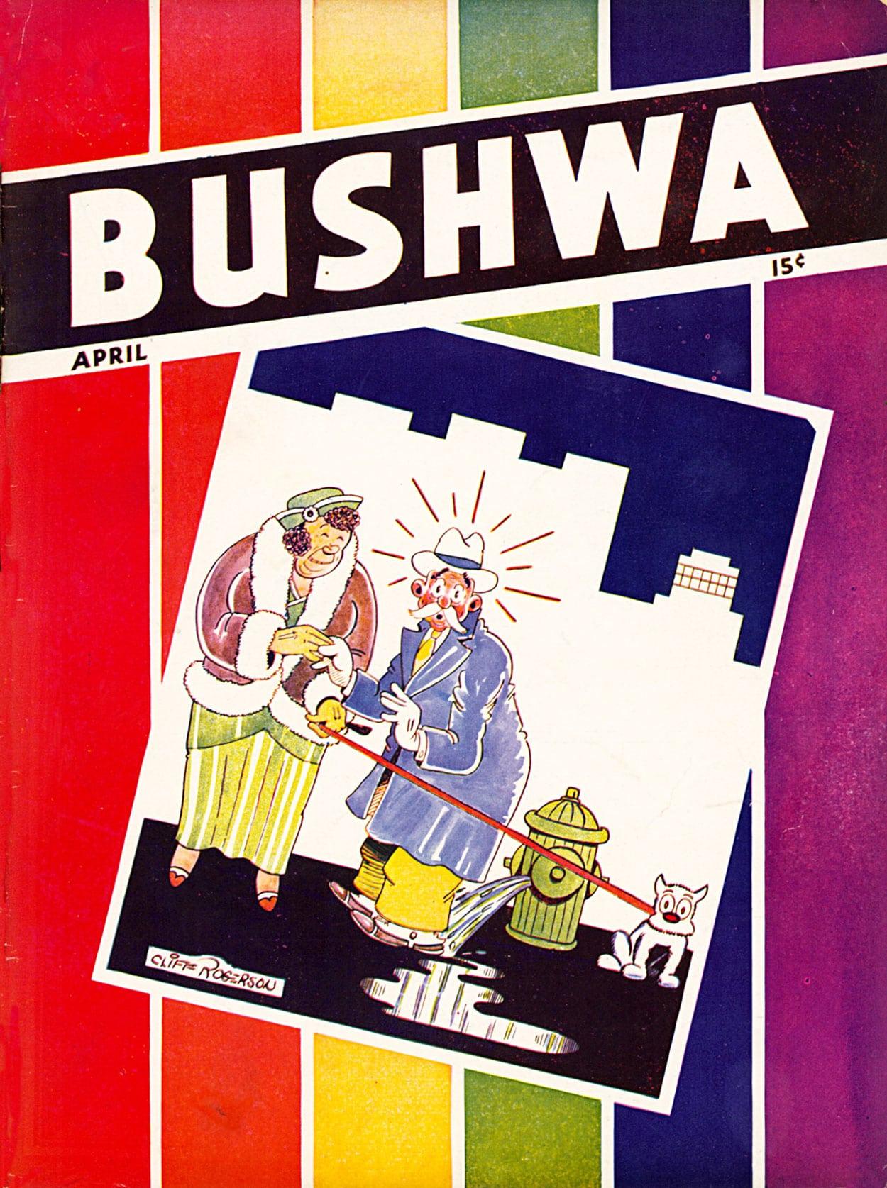 Bushwa