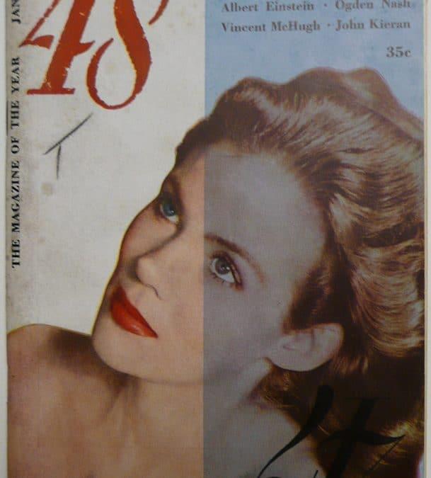 48; Magazine of the Year